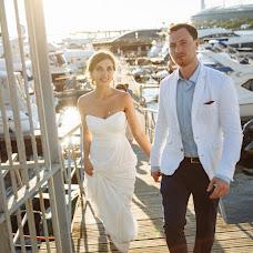 Wedding photographer Andrey Bazanov (andreibazanov). Photo of 22.08.2017