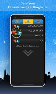 Islamic Ringtones and Songs 2020 1.8.3 Mod Android Updated 3