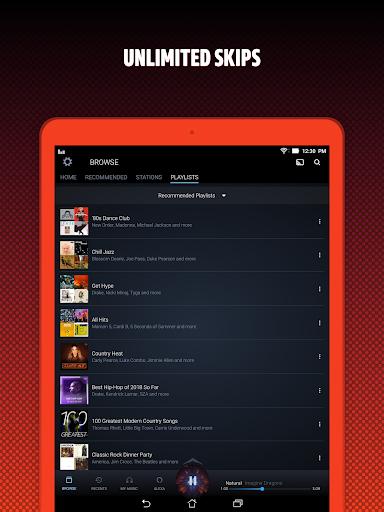 Amazon Music screenshot 10