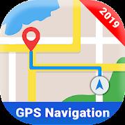 Offline Maps: Drive && Navigate with GPS Maps