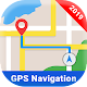 Offline Maps: Drive & Navigate with GPS Maps Download on Windows