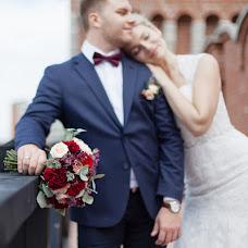 Fotograful de nuntă Irina Khasanshina (Oranges). Fotografia din 16.04.2017