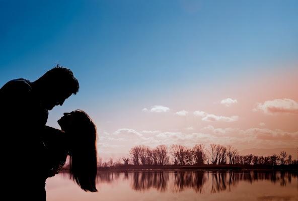 Bacio  di Justinawind