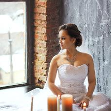 Wedding photographer Anastasiya Komyagina (AKom). Photo of 25.11.2015