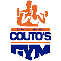 Couto's gym icon