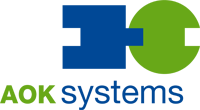 AOK Systems Logo