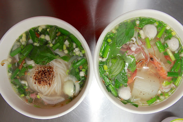 芳容越南料理