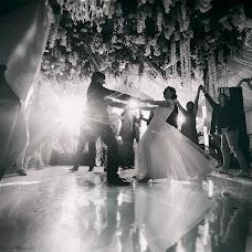 Wedding photographer Marcis Baltskars (Baltskars). Photo of 01.11.2017