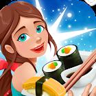 烹饪游戏厨房上升:烹饪厨师硕士 icon