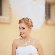 Wedding photographer Nikolay Bynzar (NicMar). Photo of 09.12.2012