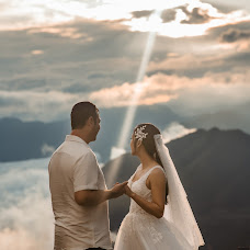 Wedding photographer Huy Lee (huylee). Photo of 23.06.2018