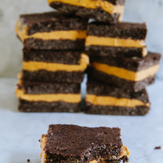 Chocolate Almond Cookie Pumpkin Ice Cream Sandwiches {Gluten-Free, Grain-Free}