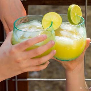 Honey Citrus Iced Tea Recipe