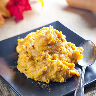 Mashed Butternut Squash With Cinnamon Recipes.