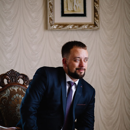 Wedding photographer Aleksandr Mishin (Slon23Rus). Photo of 08.11.2017