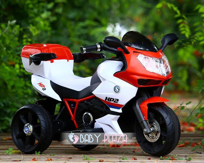 Xe máy điện dành cho bé HP2