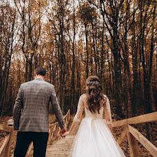 Wedding photographer Andre Sobolevskiy (Sobolevskiy). Photo of 30.10.2018