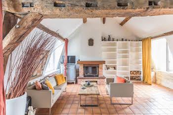 Appartement 4 pièces 110,09 m2