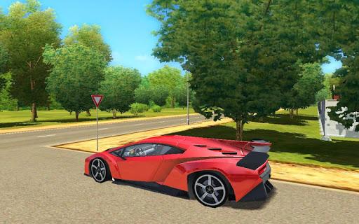 Real City Car Driving Sim 2019 10 screenshots 1