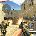 Counter Terrorism Gun Shoot icon