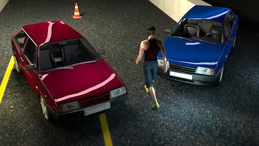 Russian Parking Simulator 3D