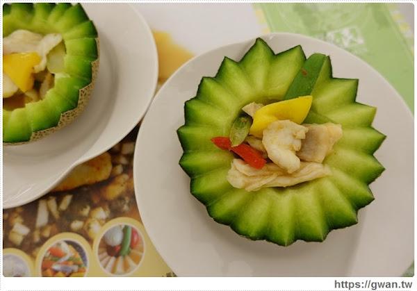 湶民水果創作料理
