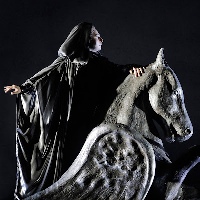 """Truly gripping"": Die Walküre at Lyric Opera of Chicago"