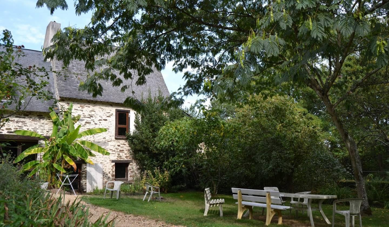 Maison Montigné-le-Brillant