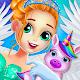 Unicorn Princess Dreamland-Baby Pet Care & Dressup Download on Windows