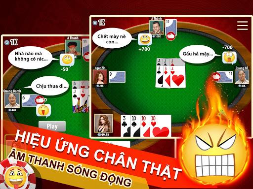 Tien Len Mien Nam screenshots 12