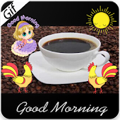 Good Morning Gif Animation