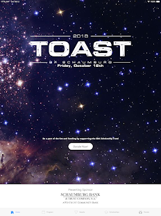 Download SBA Toast For PC Windows and Mac apk screenshot 4