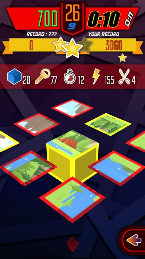 SpinBlock Puzzle- screenshot