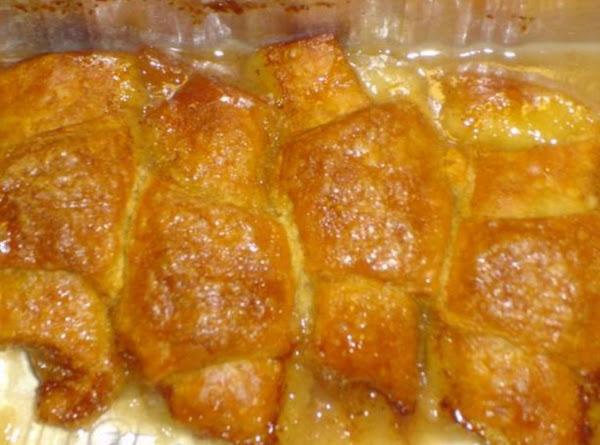 Mountain Dew Apple Cobbler Recipe