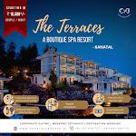The Terraces Resort in Kanatal | Weekend Getaways in Kanatal