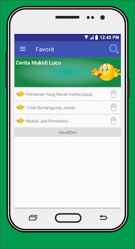 Cerita Mukidi Terbaru 1.0 screenshots 3