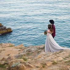 Wedding photographer Stanislav Stepanov (Emfess). Photo of 15.05.2017