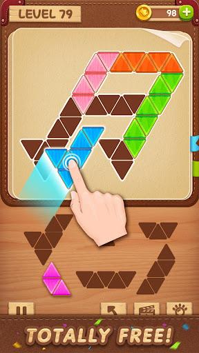 Block Puzzle : Jigsaw screenshot 3