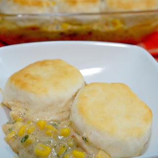 Cajun Chicken Casserole Recipes.
