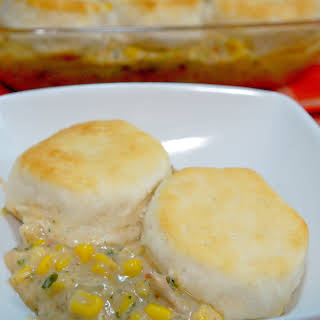 Cajun Chicken Casserole Recipes.