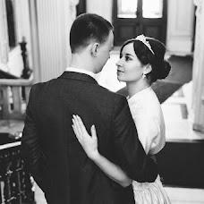 Fotógrafo de casamento Polina Evtifeeva (terianora). Foto de 27.03.2017