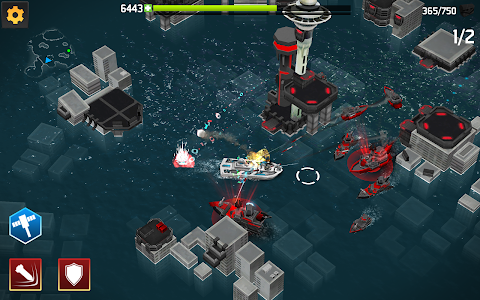 Fortress: Destroyer v1.0
