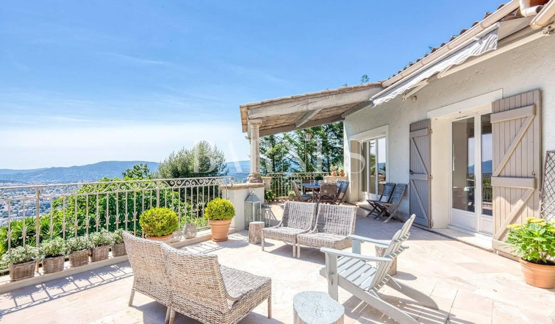Maison avec piscine et terrasse Le Cannet