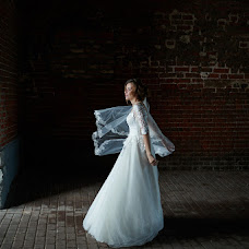 Wedding photographer Anna Veselova (AnnaVeselova). Photo of 04.08.2018