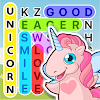 Word Search for Kids English