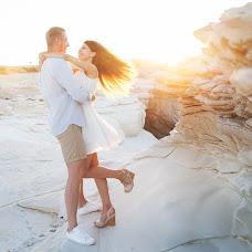 Wedding photographer Oksana Oliferovskaya (kvett). Photo of 18.07.2018