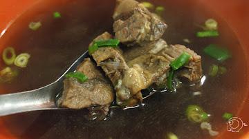 牛丼牛肉麵