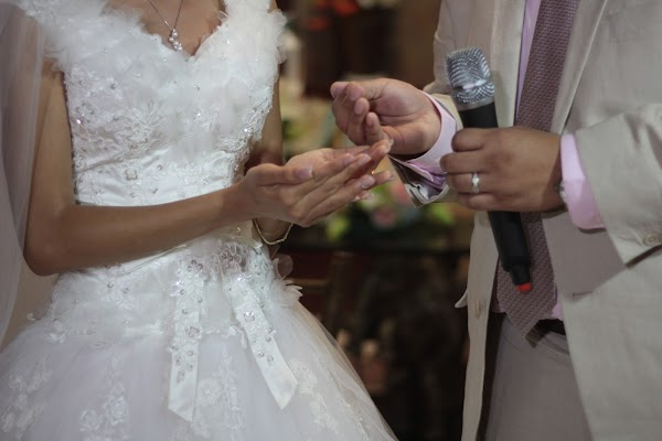 Fotógrafo de bodas Neftali Arevalo (neftaliarevalo). Foto del 06.11.2015