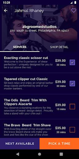 Live Chair Client App 3.0.1 screenshots 1