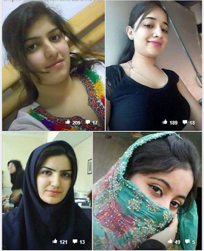 Download Muslim Girls Online - Desi Chat 1.1 1